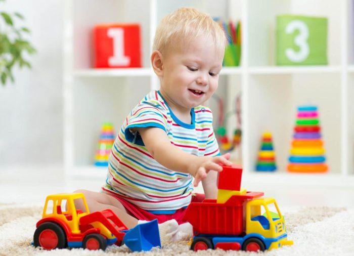 Tips για μεγαλύτερη ασφάλεια στο παιδικό δωμάτιο