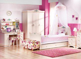 Video.Δωμάτιο Flora