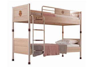 Κουκέτες κρεβάτια για αγόρια