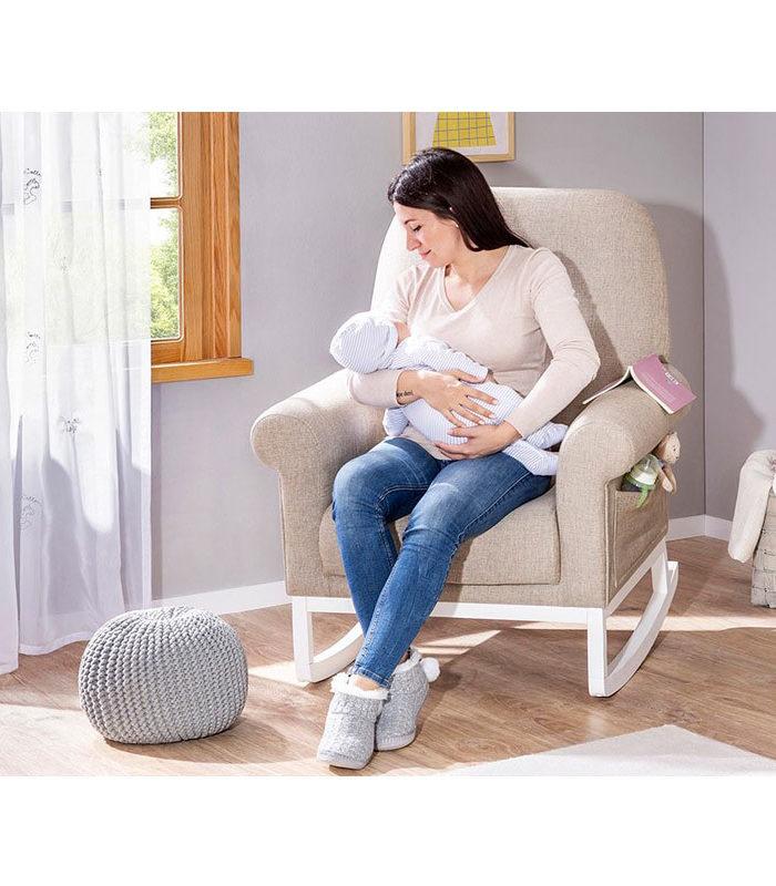 Η πολυθρόνα της μαμάς