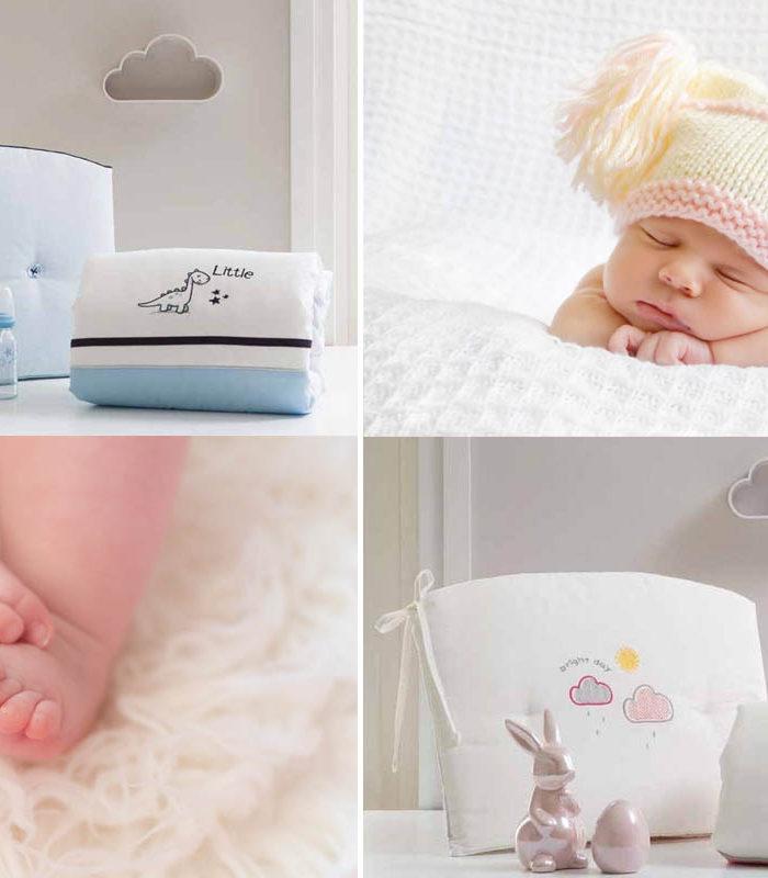 Μοντέρνες πάντες μωρού