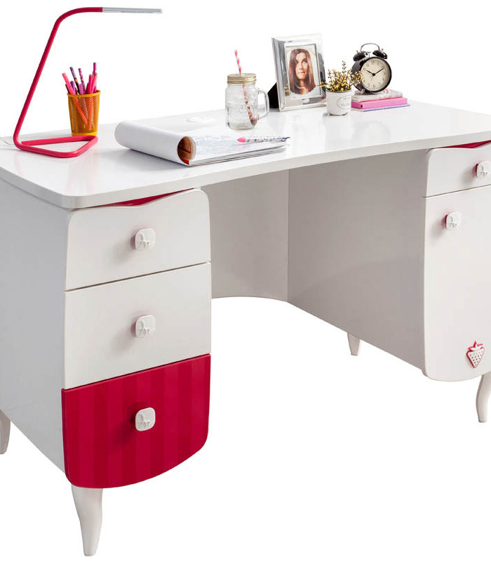 Παιδικά γραφεία για κορίτσια από 129€