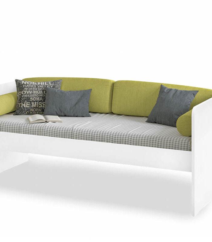 Φτιάξτε το δικό σας καναπέ-κρεβάτι
